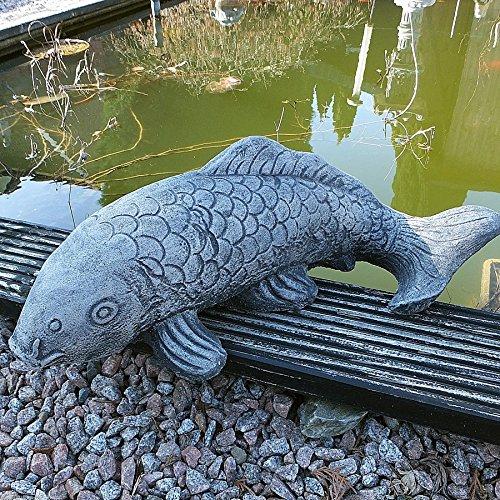 Steinfisch kaufen – Koi Steinguss