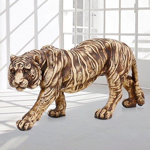 Tierfigur Deko Tiger