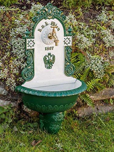 Wandbrunnen Antik