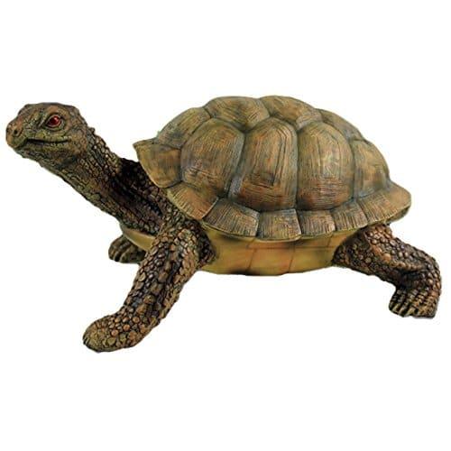 Deko Schildkröte Handarbeit