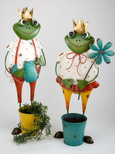 F archive gartenfiguren abc for Frosch figuren fur garten