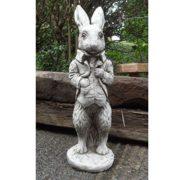 Deko Hase – Peter Rabbit – Gartenfigur