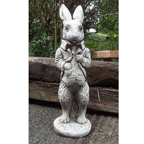 Deko Hase - Peter Rabbit - Gartenfigur