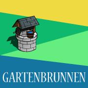 Gartenbrunnen (3/50) - Gartenfiguren kaufen - Top 50 Kategorien (Liste)