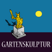 Gartenskulpturen (23/50) - Gartenfiguren kaufen - Top 50 Kategorien (Liste)