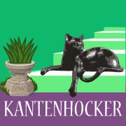 Kantenhocker - Tierfiguren (20/50) - Gartenfiguren kaufen - Top 50 Kategorien (Liste)