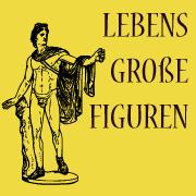 Lebensgroße Garenfiguren (33/50) Gartenfiguren kaufen - Top 50 Kategorien (Liste)