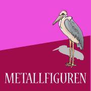 Metallfiguren (18/50) Gartenfiguren kaufen - Top 50 Kategorien (Liste)
