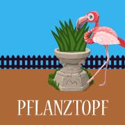 Pflanztopf (34/50) Gartenfiguren kaufen - Top 50 Kategorien (Liste)