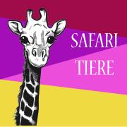Safari Figuren - Tierfiguren (30/50) - Gartenfiguren kaufen - Top 50 Kategorien (Liste)