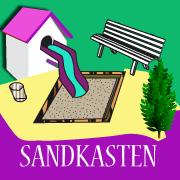 Sandkasten (25/50) - Gartenfiguren kaufen - Top 50 Kategorien (Liste)