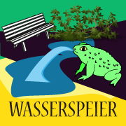 Wasserspeier (31/50) Gartenfiguren kaufen - Top 50 Kategorien (Liste)