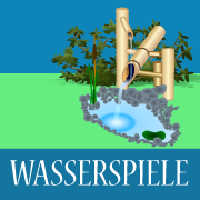 Wasserspiel (49/50) Gartenfiguren kaufen - Top 50 Kategorien (Liste)