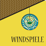 Windspiel (14/50) Gartenfiguren kaufen - Top 50 Kategorien (Liste)