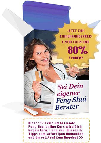 Sei Dein eigener Feng Shui Berater