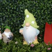 Worauf man beim Kauf einer Gartenfigur achten sollte!